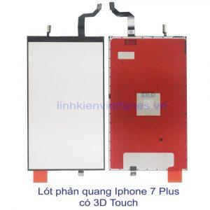 Lót phản quang iphone 7 Plus