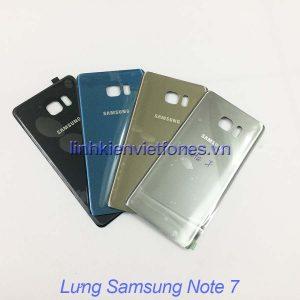 lung samsung note 7