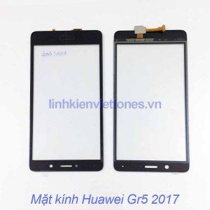 mk huawei honor gr5 2017 gold