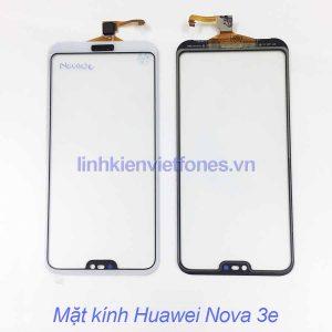 mk huawei nova 3e