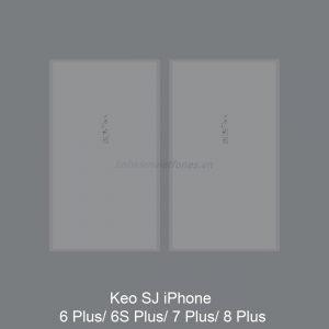 Keo SJ iphone 6+