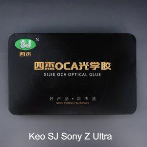 Keo Sony Z Ultra/ C5 Ultra / Z5 Ultra / Xa Ultra