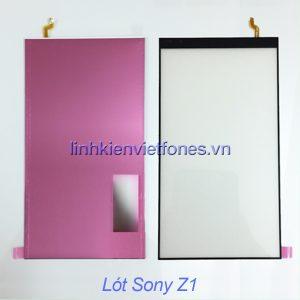 Lot sony Z1