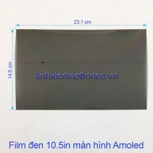 Film đen cho mh Amoled 10.5in