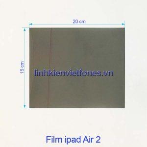 Film ipad Air2