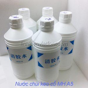 Nước chùi keo cổ MH A5