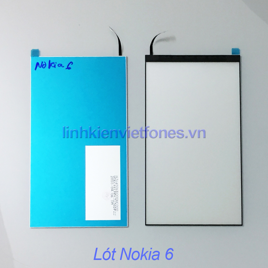 Lót phản quang Nokia 6