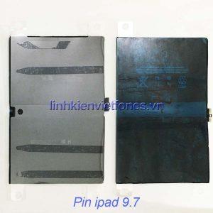 pin ipad 9-7