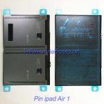 pin ipad air 1