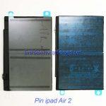 pin ipad air 2
