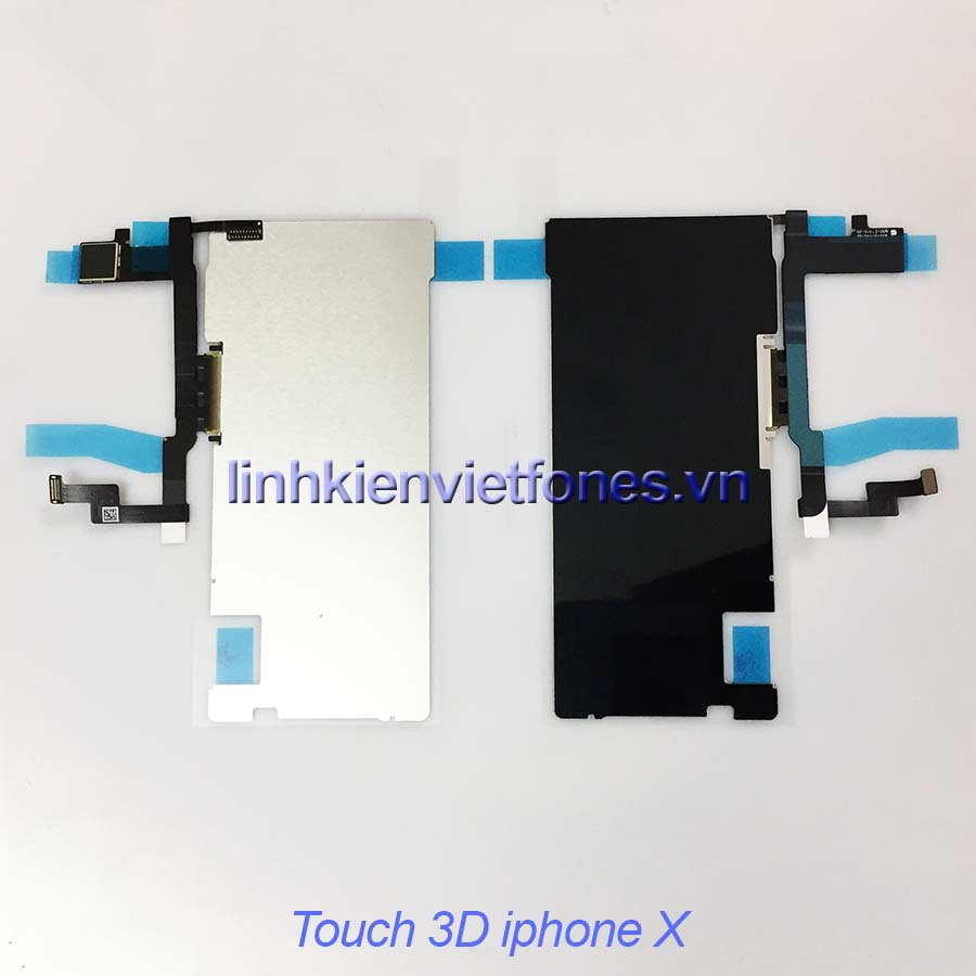 touch 3d ipx