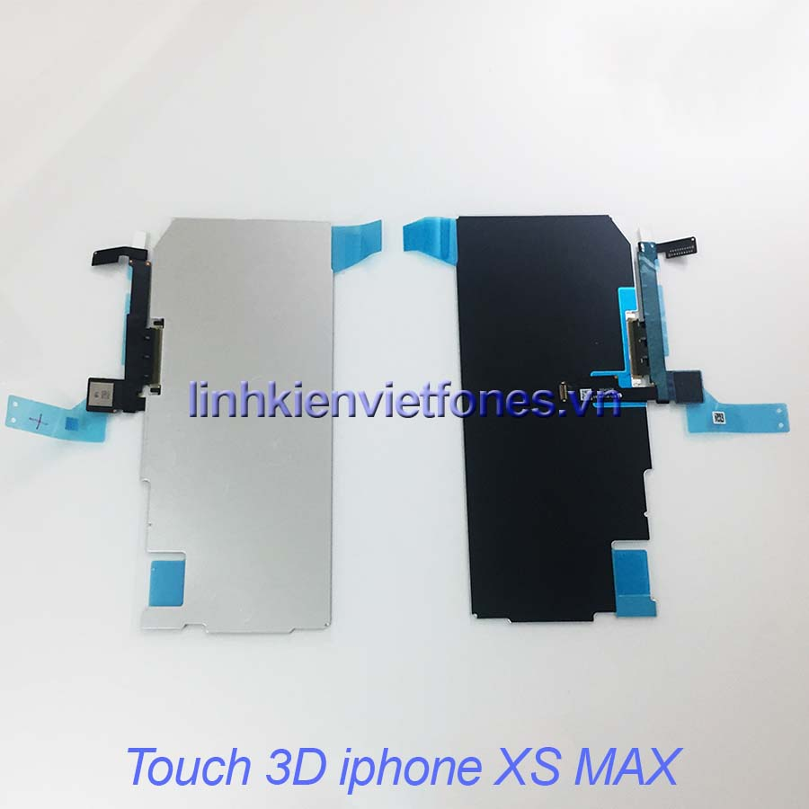 touch 3D ip xs max