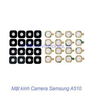 mat kinh camera samsung a510