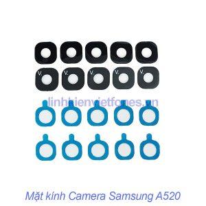 mat kinh camera samsung a520
