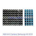 mat kinh camera samsung A9 2018