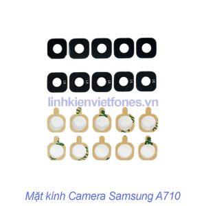mat kinh camera samsung a710