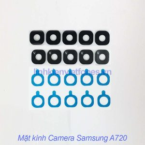 mat kinh camera samsung a720