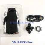 sac khong day