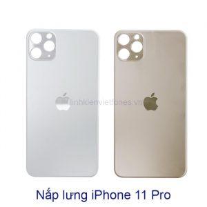 Lưng iphone 11 pro
