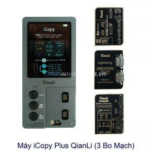 Máy iCopy Plus QianLi Version 2.1