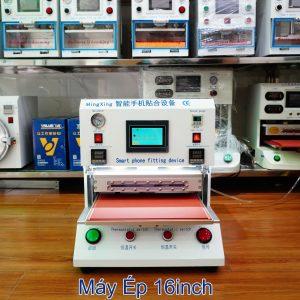Bộ máy 16inch Mingxing (hấp ipad pro)