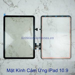 Mặt kính cảm ứng iPad 10.9